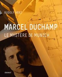 Marcel duchamp le myst re de munich for Munchen architekturmuseum